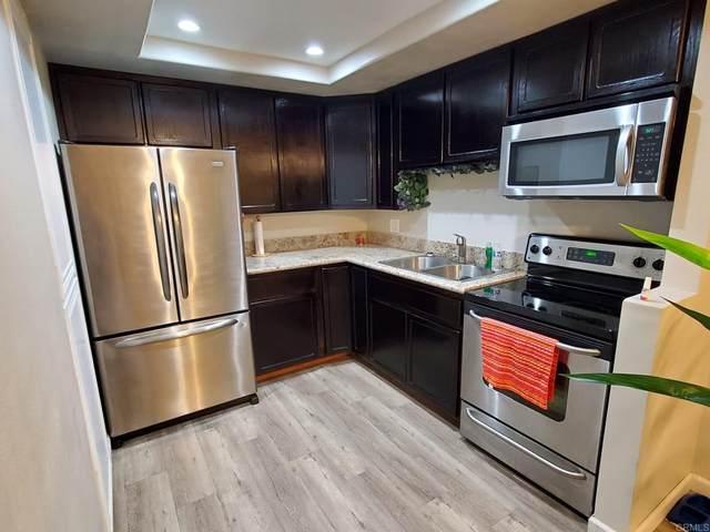 1450 Melrose Ave #158, Chula Vista, CA 91911 (#PTP2105170) :: Doherty Real Estate Group