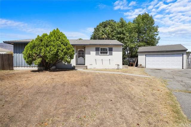 685 Invergarry Street, Glendora, CA 91741 (#DW21161322) :: Jett Real Estate Group