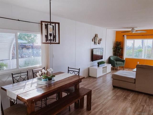 9100 Single Oak #64, Lakeside, CA 92040 (#210020739) :: Realty ONE Group Empire