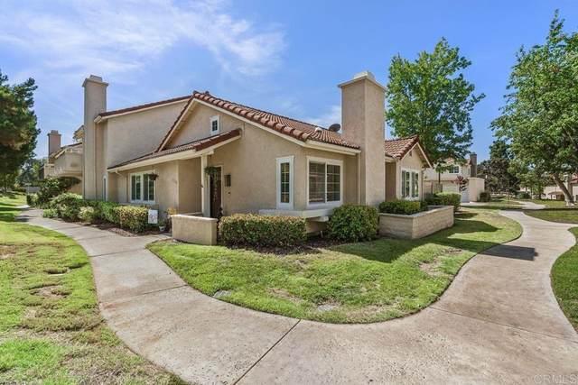 1714 Knollfield Way, Encinitas, CA 92024 (#NDP2108580) :: Jett Real Estate Group