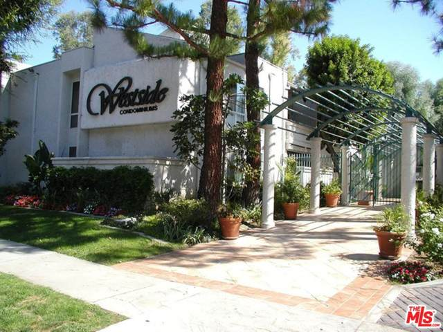 20134 Leadwell Street #152, Winnetka, CA 91306 (#21764344) :: Mark Nazzal Real Estate Group