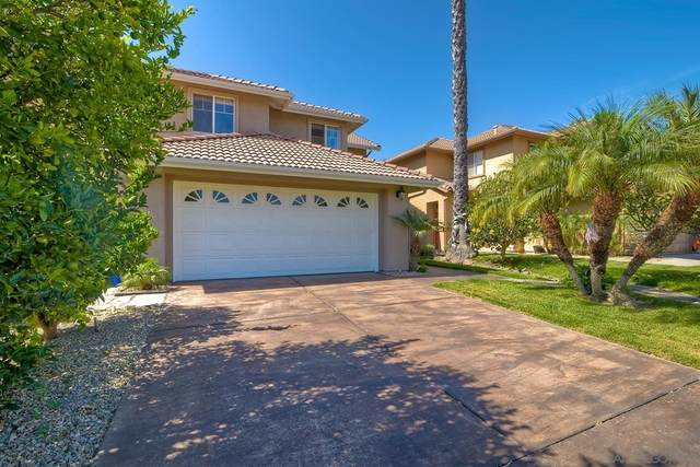506 Tiburon St, San Marcos, CA 92078 (#210020747) :: Eight Luxe Homes