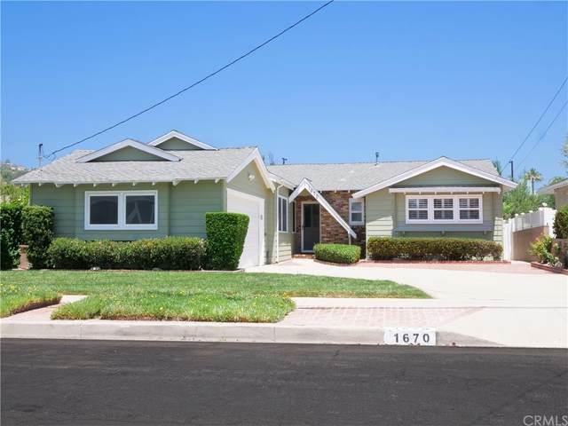 1670 W 7th Street, San Pedro, CA 90732 (#SB21131560) :: Jett Real Estate Group