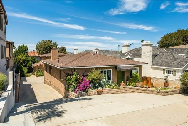 1911 Spreckels Lane, Redondo Beach, CA 90278 (#PV21156174) :: eXp Realty of California Inc.