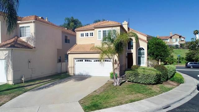 17988 Pueblo Vista Ln, San Diego, CA 92127 (#210020750) :: Robyn Icenhower & Associates