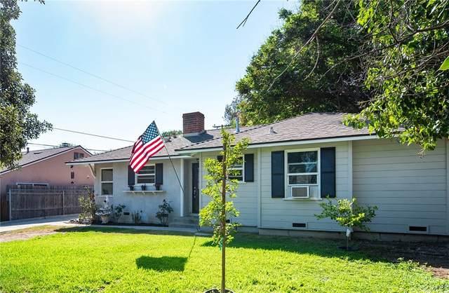 8603 Madison Ave, Whittier, CA 90602 (#DW21154402) :: Latrice Deluna Homes