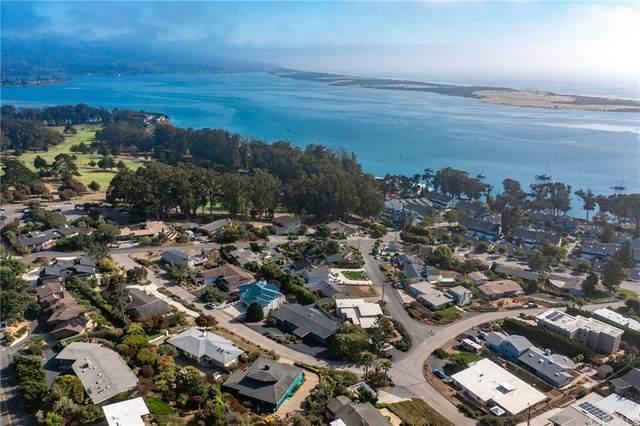 161 Bradley Avenue, Morro Bay, CA 93442 (#NS21160006) :: Mainstreet Realtors®