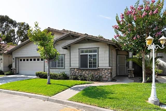 858 Laffey Ln, El Cajon, CA 92021 (#210020756) :: Mark Nazzal Real Estate Group