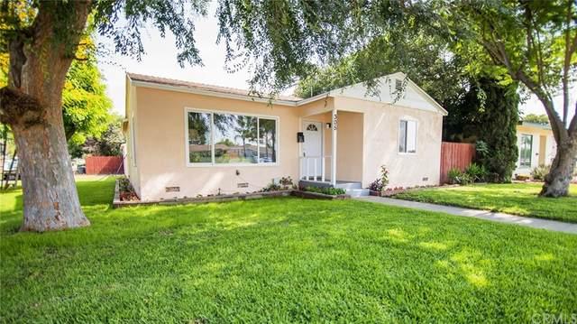 305 E Camino Real, Monrovia, CA 91016 (MLS #PF21156176) :: CARLILE Realty & Lending
