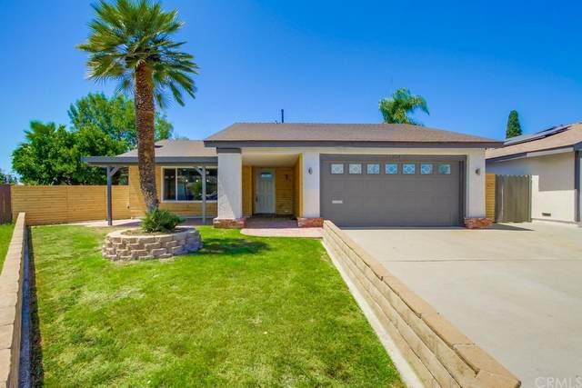 11254 Seawind, Mira Mesa, CA 92126 (#SW21161369) :: Cane Real Estate