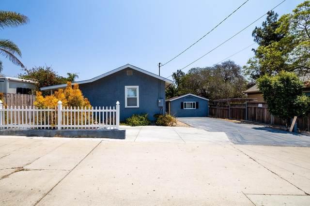3696 Bellingham Avenue, San Diego, CA 92104 (#NDP2108583) :: Latrice Deluna Homes