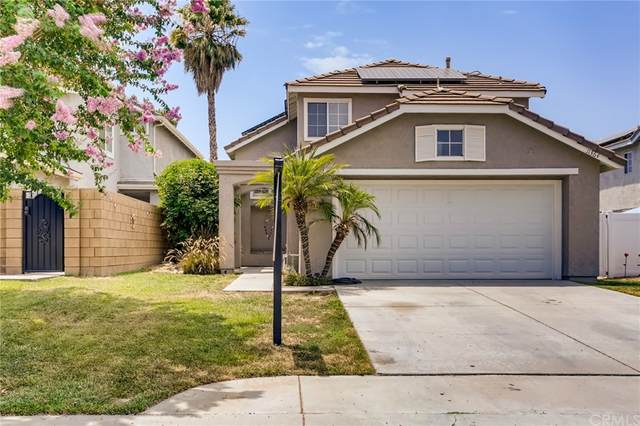 11364 Havstad Drive, Loma Linda, CA 92354 (#TR21161378) :: The Kohler Group
