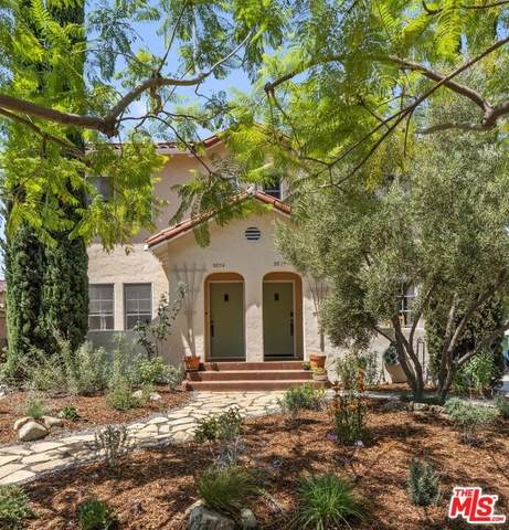 3854 Boyce Avenue, Los Angeles (City), CA 90039 (#21764332) :: The Costantino Group | Cal American Homes and Realty