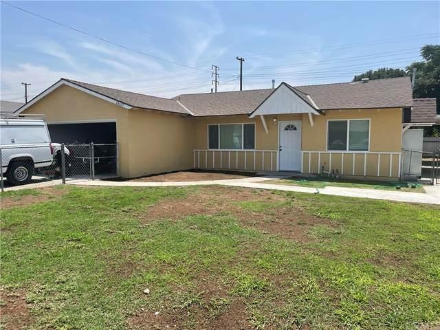 26627 Union Street, Highland, CA 92346 (#IV21161464) :: The Kohler Group