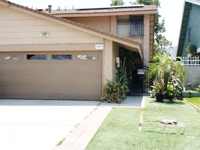 3573 Raven Drive, Lake Elsinore, CA 92530 (#SW21146235) :: The Laffins Real Estate Team