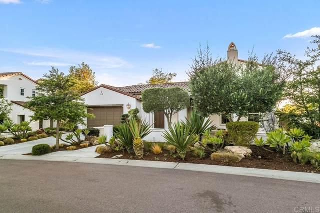 14428 Rock Rose, San Diego, CA 92127 (#NDP2108585) :: Zutila, Inc.