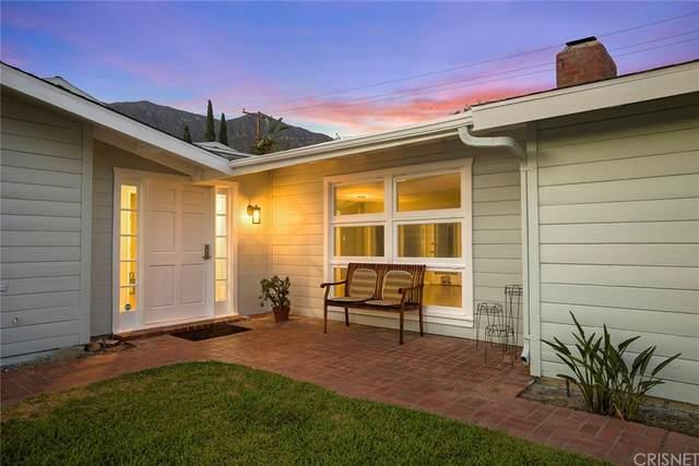 1310 Tropical Avenue, Pasadena, CA 91107 (#SR21158933) :: RE/MAX Empire Properties
