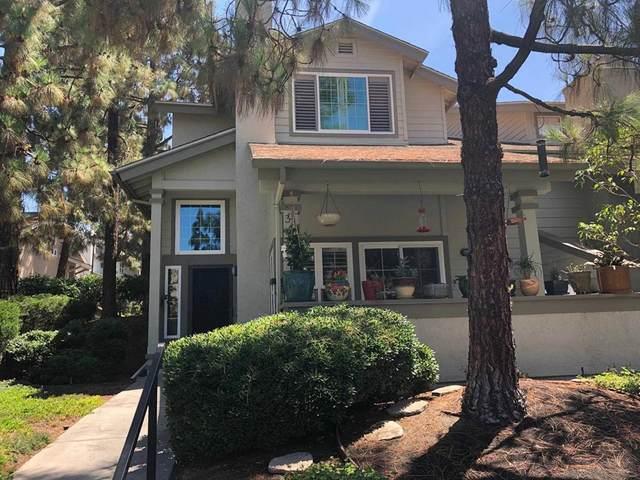 3115 Old Bridgeport Way, San Diego, CA 92111 (#210020764) :: Cane Real Estate
