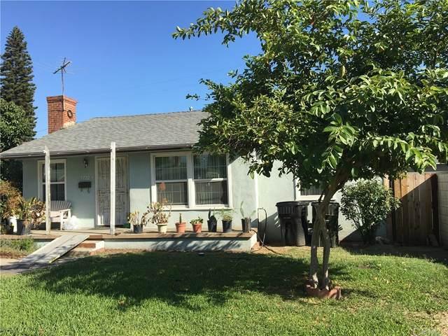 1722 W 9th Street, Pomona, CA 91766 (#TR21077503) :: Doherty Real Estate Group