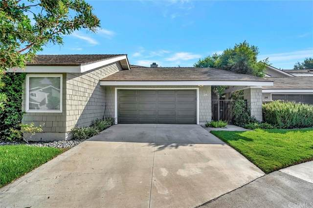 38 Lakeview #42, Irvine, CA 92604 (#PW21161190) :: The Laffins Real Estate Team