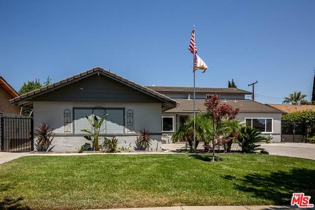 1374 Edgefield Street, Upland, CA 91786 (#21763862) :: Latrice Deluna Homes