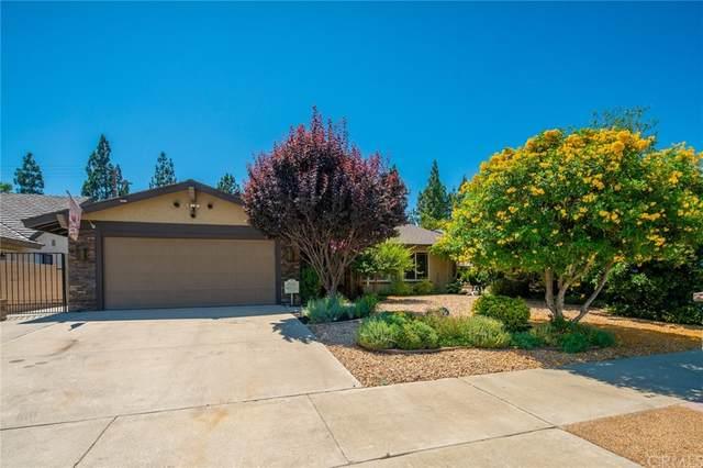 2908 S Phoenix Avenue, Ontario, CA 91761 (#OC21161349) :: Latrice Deluna Homes