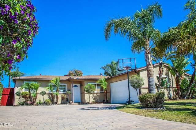 1246 N 5Th. Place, Port Hueneme, CA 93041 (#V1-7311) :: The Laffins Real Estate Team