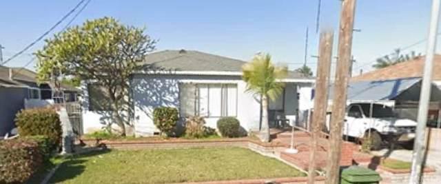 24421 Broad Avenue, Wilmington, CA 90744 (#SB21161433) :: Mark Nazzal Real Estate Group