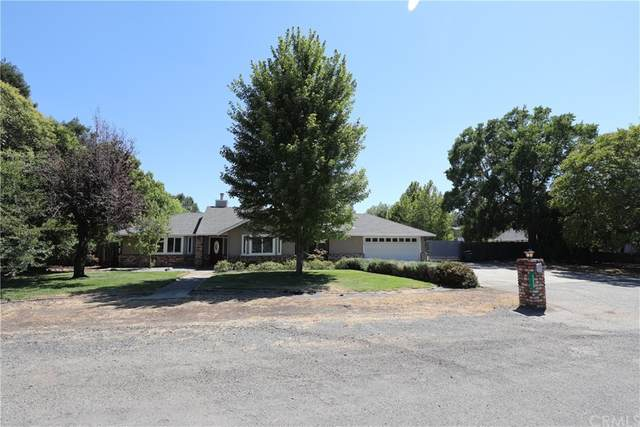 4239 Rancho Road, Chico, CA 95973 (#SN21134262) :: The Marelly Group | Sentry Residential