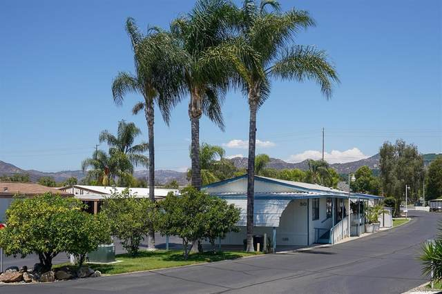 211 N Citrus #50, Escondido, CA 92027 (#210020769) :: Jett Real Estate Group