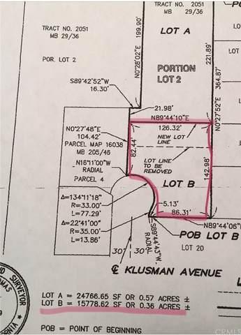 6155 Klusman Avenue, Alta Loma, CA 91737 (#CV21161488) :: Jett Real Estate Group