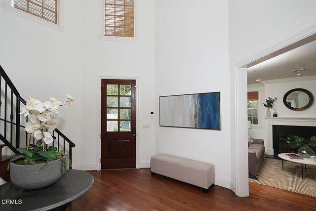 4349 Chevy Chase Drive, La Canada Flintridge, CA 91011 (#P1-5856) :: The Marelly Group   Sentry Residential