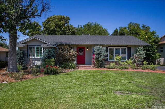 601 Terrado Drive, Monrovia, CA 91016 (MLS #AR21160793) :: CARLILE Realty & Lending