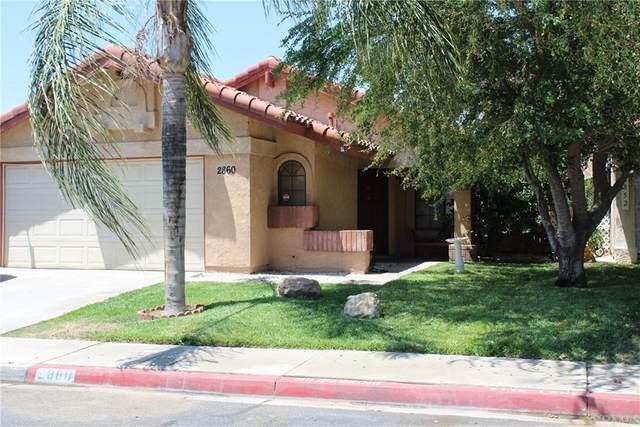 2860 Park Haven Drive, Rialto, CA 92376 (#CV21161483) :: Jett Real Estate Group