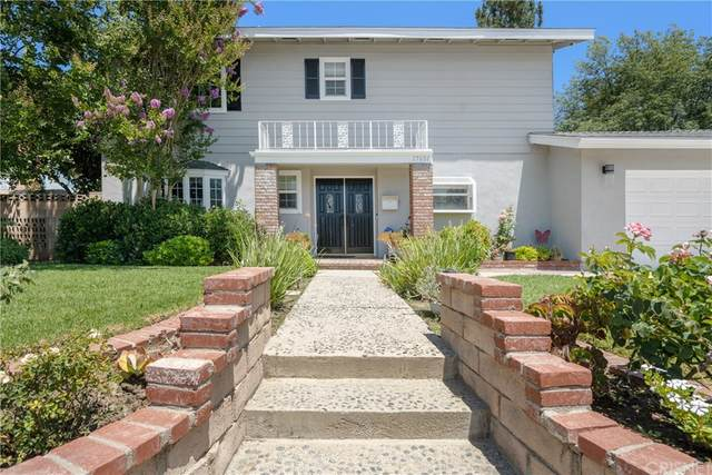 17601 Hiawatha Street, Granada Hills, CA 91344 (#SR21160917) :: Mark Nazzal Real Estate Group