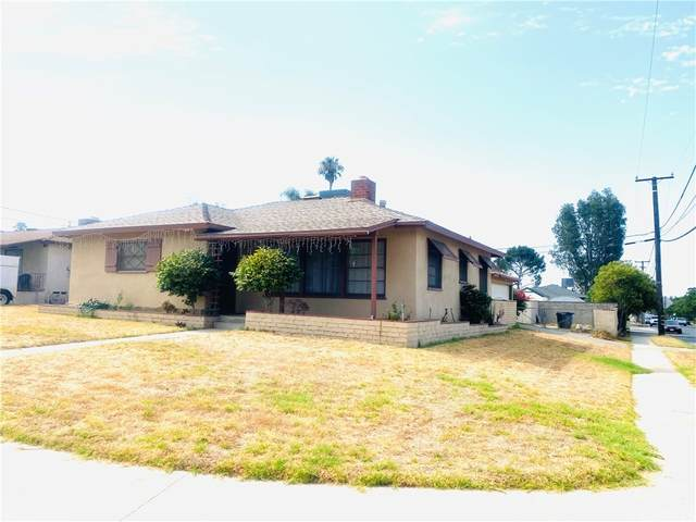 197 Carmelita Lane, San Bernardino, CA 92407 (#AR21161509) :: Latrice Deluna Homes