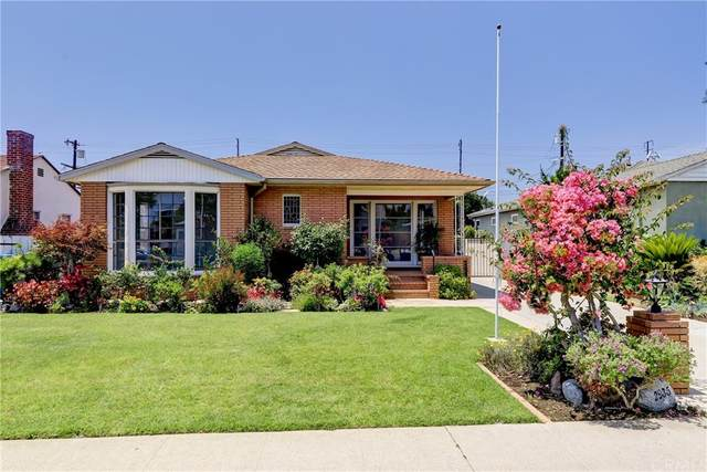 2935 Greenfield Avenue, Los Angeles (City), CA 90064 (#SB21157978) :: The Kohler Group