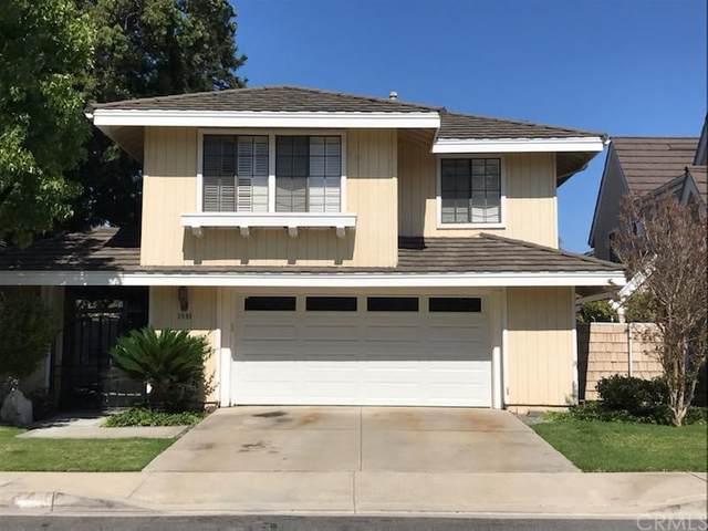 3496 Wimbledon Way, Costa Mesa, CA 92626 (#OC21160836) :: The Kohler Group