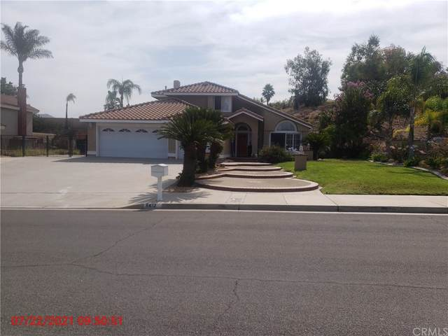 6612 Hemingway Drive, Riverside, CA 92506 (#IV21159587) :: McKee Real Estate Group Powered By Realty Masters & Associates