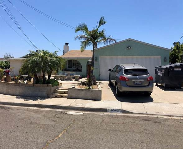 6541 Acorn Street, San Diego, CA 92115 (#210020774) :: Cane Real Estate