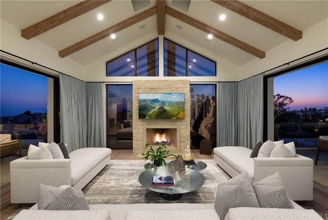 409 De Sola Terrace, Corona Del Mar, CA 92625 (#NP21158063) :: Pam Spadafore & Associates