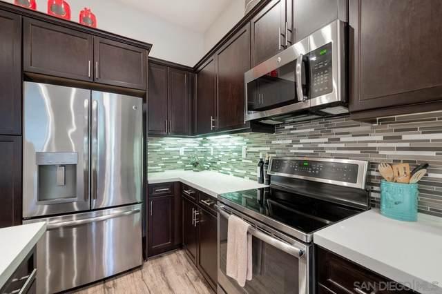 8753 Boulder Lane #702, Santee, CA 92071 (#210020777) :: Latrice Deluna Homes