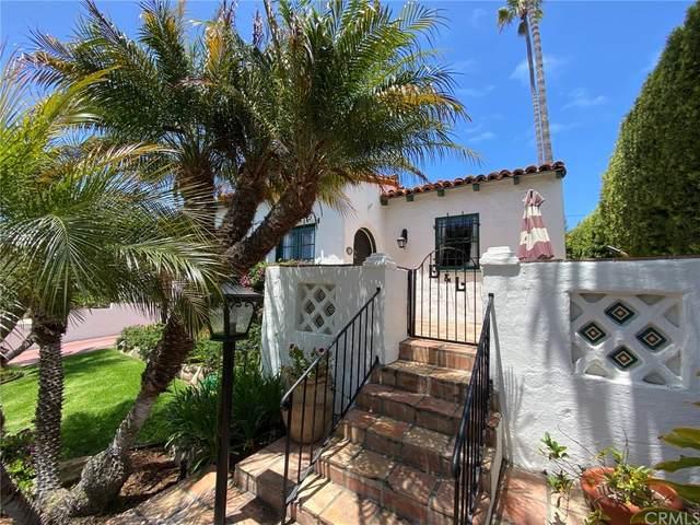 166 W Avenida Alessandro, San Clemente, CA 92672 (#OC21161176) :: Zutila, Inc.