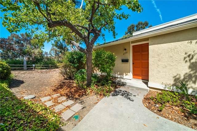 4359 Caminito Del Diamante #83, San Diego, CA 92121 (#OC21161373) :: Doherty Real Estate Group