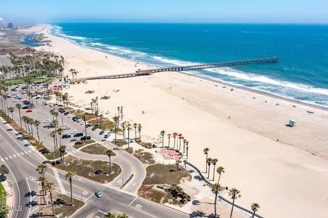 255 S Ventura Road, Port Hueneme, CA 93041 (#V1-7314) :: The Laffins Real Estate Team