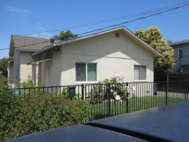 Redwood City, CA 94063 :: Frank Kenny Real Estate Team