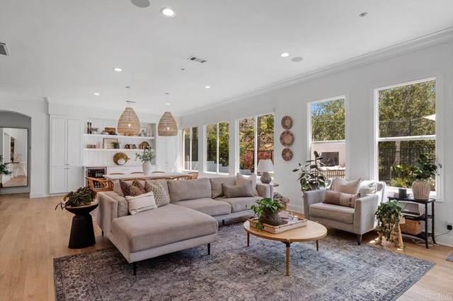 3340 Wild Oak Lane, Escondido, CA 92027 (#NDP2108590) :: Jett Real Estate Group