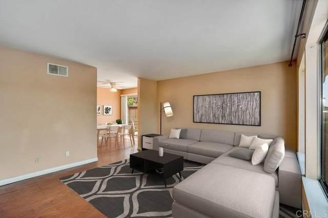 1154 Madera Lane, Vista, CA 92084 (#NDP2108592) :: The Kohler Group