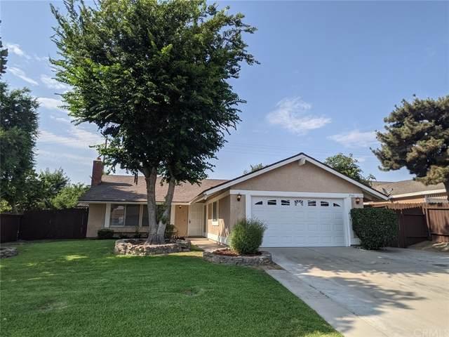 2560 Birch Street, San Bernardino, CA 92410 (#EV21161540) :: Latrice Deluna Homes