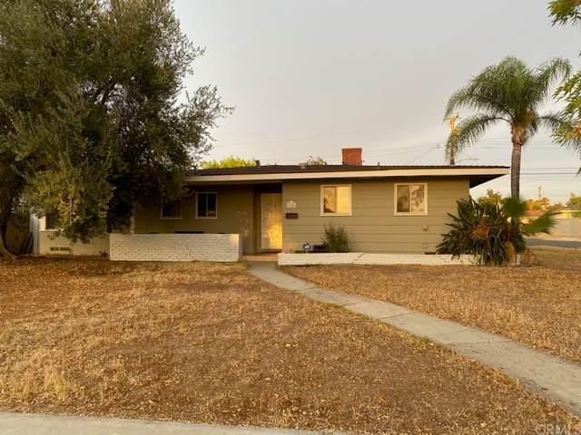 1356 Indian Summer Avenue, La Puente, CA 91744 (#CV21161542) :: The Kohler Group